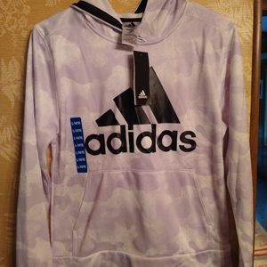 Adidas NWT sweater